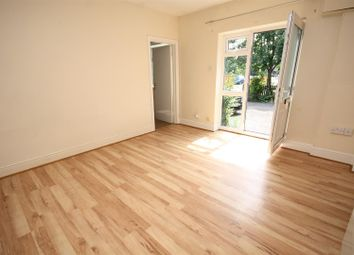 Thumbnail 1 bed bungalow to rent in Crown Way, Lillington, Leamington Spa