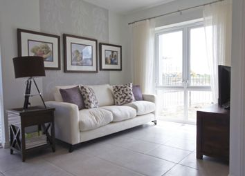 """Thumbnail 4 bedroom detached house for sale in """"Bede"""" at Whitworth Park Drive, Houghton Le Spring"""