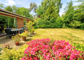 Thumbnail 3 bed bungalow for sale in Barry Close, Chiswell Green, St.Albans