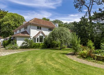 6 bed detached house for sale in La Monnaie, St Andrew's, Guernsey GY6