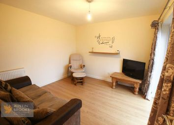 Thumbnail 3 bed terraced house to rent in Herman Walk, Foxwood, York