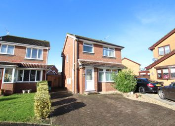 Thumbnail 3 bed property to rent in Clayton Close, Portishead, Bristol