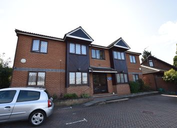 Thumbnail 1 bed flat to rent in Old Watford Road, Bricket Wood, St. Albans
