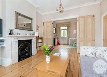 Thumbnail 5 bedroom terraced house for sale in Colfe Road, London