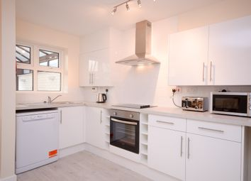 Thumbnail 1 bed terraced house to rent in Jessie Terrace, Southampton