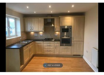 Thumbnail 1 bed flat to rent in Fleet Avenue, Hartlepool