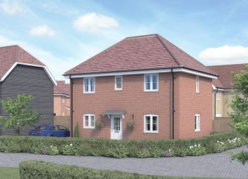 Thumbnail 3 bed semi-detached house for sale in The Laurel, Runwell Road, Runwell, Essex