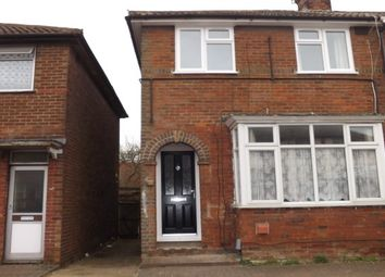 Thumbnail 3 bedroom property to rent in Connaught Road, Luton