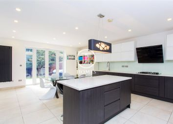 Thumbnail 6 bed detached house for sale in Shirehall Park, London