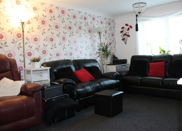 Thumbnail 1 bed flat for sale in Pearl Court, Croft Road, Aylesbury, Buckinghamshire