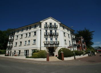 Thumbnail 2 bed flat for sale in Torquay Road, Paignton