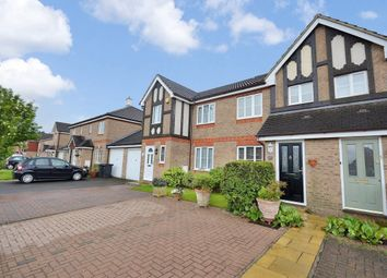 Thumbnail 2 bed terraced house to rent in Ridgeways, Church Langley, Harlow
