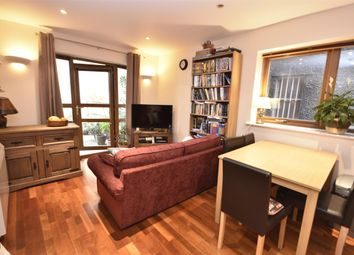 Thumbnail 1 bed flat for sale in Kings Court, Merrywood Road, Southville, Bristol