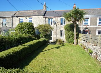 Thumbnail 2 bed cottage for sale in Calartha Terrace, Pendeen