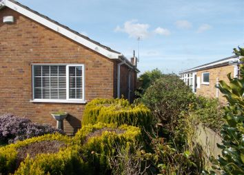 Thumbnail 2 bed bungalow for sale in The Meadows, Trusthorpe, Mablethorpe