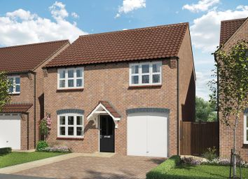 Thumbnail 4 bed detached house for sale in Blackberry Lane, Coventry West Midlands
