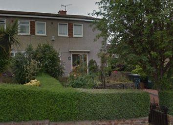 Thumbnail 3 bed semi-detached house to rent in Craigour Grove, Little France, Edinburgh
