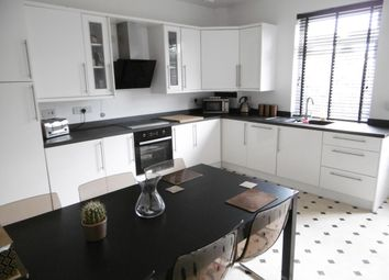 Thumbnail 3 bed terraced house to rent in Chatsworth Road, Brampton, Chesterfield