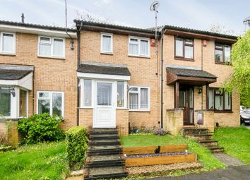 Thumbnail Terraced house for sale in Chaldon Road, Tollgate Hill, Crawley