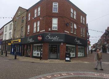 Thumbnail Retail premises to let in 1 Burscough Street, Ormskirk