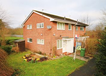 Thumbnail 1 bed property for sale in Mayfair Close, Great Sankey, Warrington