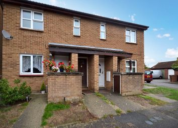 Thumbnail 1 bed maisonette to rent in Bounderby Grove, Chelmsford
