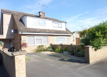 Thumbnail 3 bed semi-detached house for sale in Watling Place, Houghton Regis, Dunstable