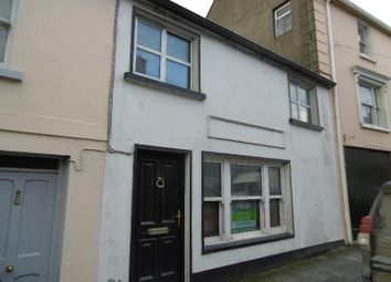 Thumbnail 2 bed terraced house for sale in Main Street, Killenaule, Tipperary