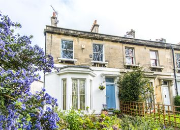 Thumbnail 1 bed flat for sale in Nelson Villas, Bath, Somerset