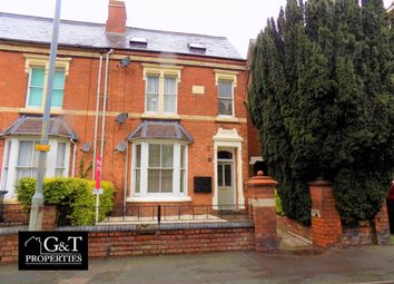 Thumbnail 1 bed flat to rent in Flat, Chester Road North, Kidderminster