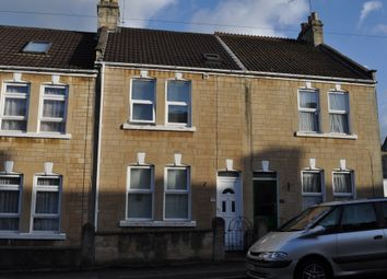 Thumbnail 4 bed terraced house to rent in Lymore Gardens, Bath