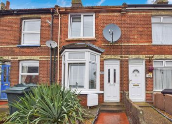 2 bed terraced house for sale in Beaver Road, Ashford TN23