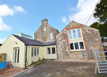 4 bed detached house for sale in Redberth, Tenby SA70