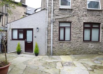Thumbnail 1 bed flat to rent in Flat 7, Kirkland, Kendal, Cumbria