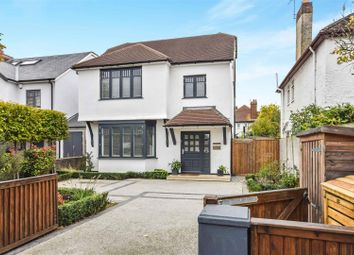 Thumbnail 5 bed property for sale in Grand Drive, London