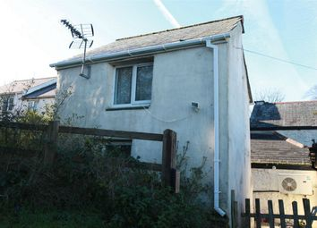 Thumbnail 1 bed cottage for sale in Fore Street, Roche, St Austell, Cornwall