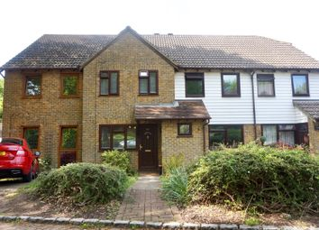 Thumbnail 2 bed terraced house for sale in Violet Close, Walderslade Woods, Chatham