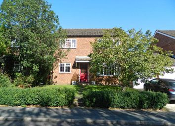 Thumbnail 4 bed detached house for sale in Cavalier Close, Midhurst