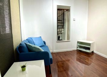 Thumbnail 1 bed duplex to rent in Catford Road, Lewisham, London
