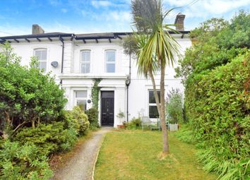 Thumbnail 4 bed terraced house to rent in Ash Park Terrace, Liskeard, Cornwall