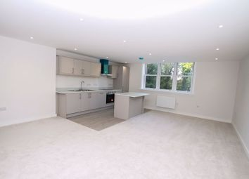 Thumbnail 1 bed flat for sale in Holly Hill Mansion, Barnes Lane, Sarisbury Green