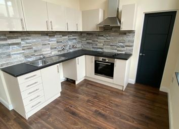 Thumbnail 2 bed flat to rent in High Street, Kidderminster