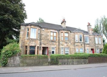 1 bed flat for sale in Auchinairn Road, Bishopbriggs, Glasgow G64