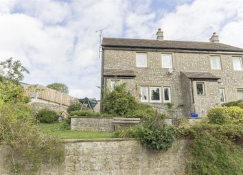 Thumbnail 2 bed terraced house for sale in Over Haddon, Bakewell
