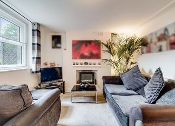 Thumbnail 1 bed flat for sale in Loughborough Road, London