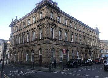 2 bed flat to rent in Britannia Buildings, St. Peters Street, Huddersfield, West Yorkshire HD1