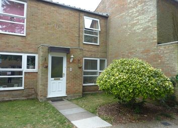 Thumbnail 2 bed terraced house to rent in Ayelands, New Ash Green, Longfield