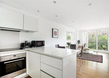 Thumbnail 2 bed flat for sale in Sargasso Court, 30 Voysey Square, London