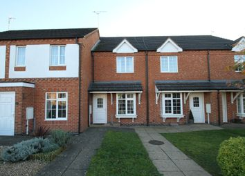 Thumbnail 2 bed terraced house to rent in The Square, Earl Shilton, Leicester