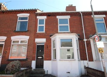 3 bed terraced house to rent in Spencer Street, Norwich, Norfolk NR3